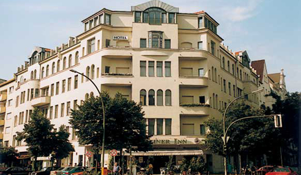 Aparthotel in BERLIN Book your