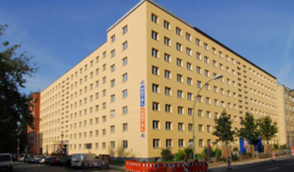 Ao Hotel Berlin